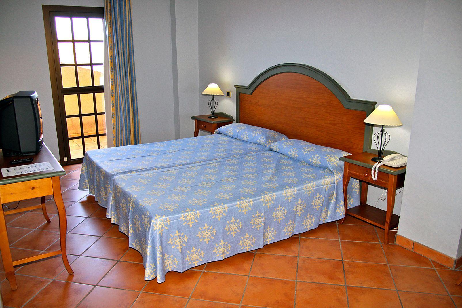 Hôtel Diamante Suites 4* - 1