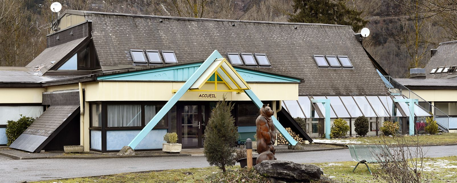 Village Vacances Passion l'Estibère