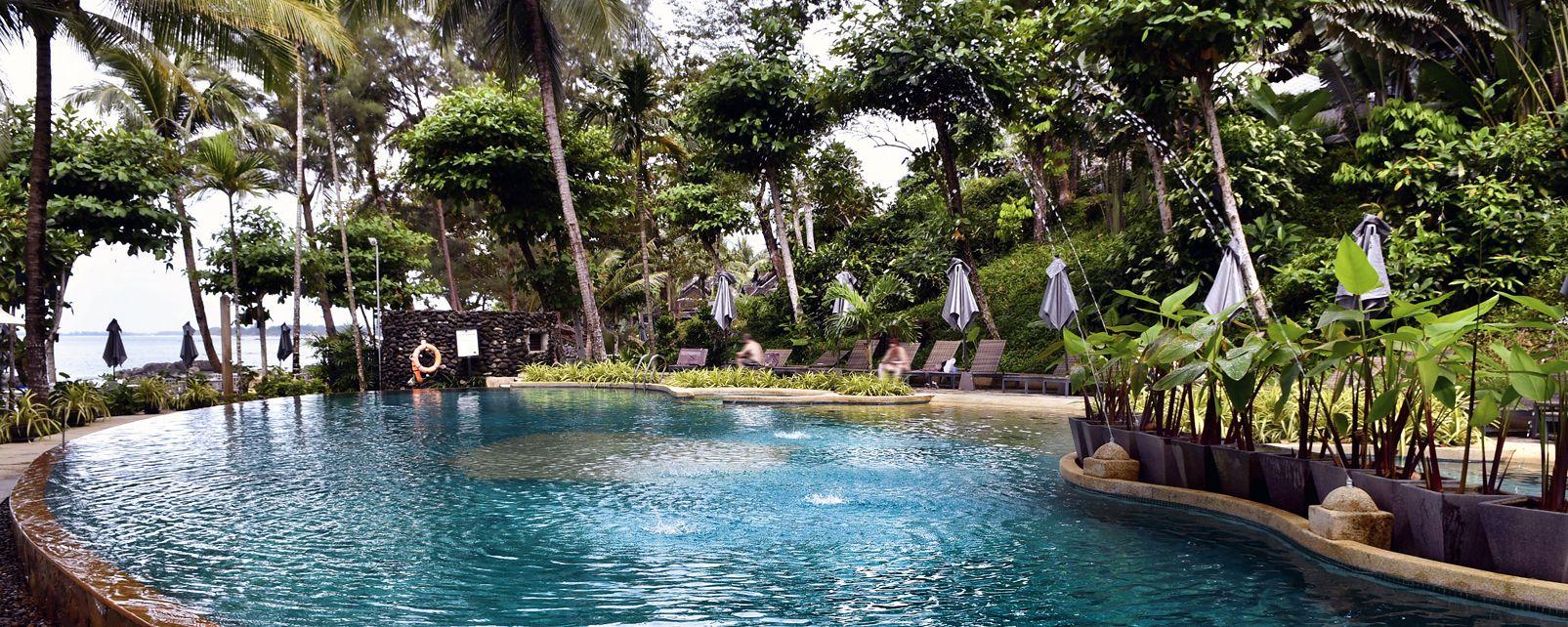 Hôtel Moracea by Khao Lak Resort