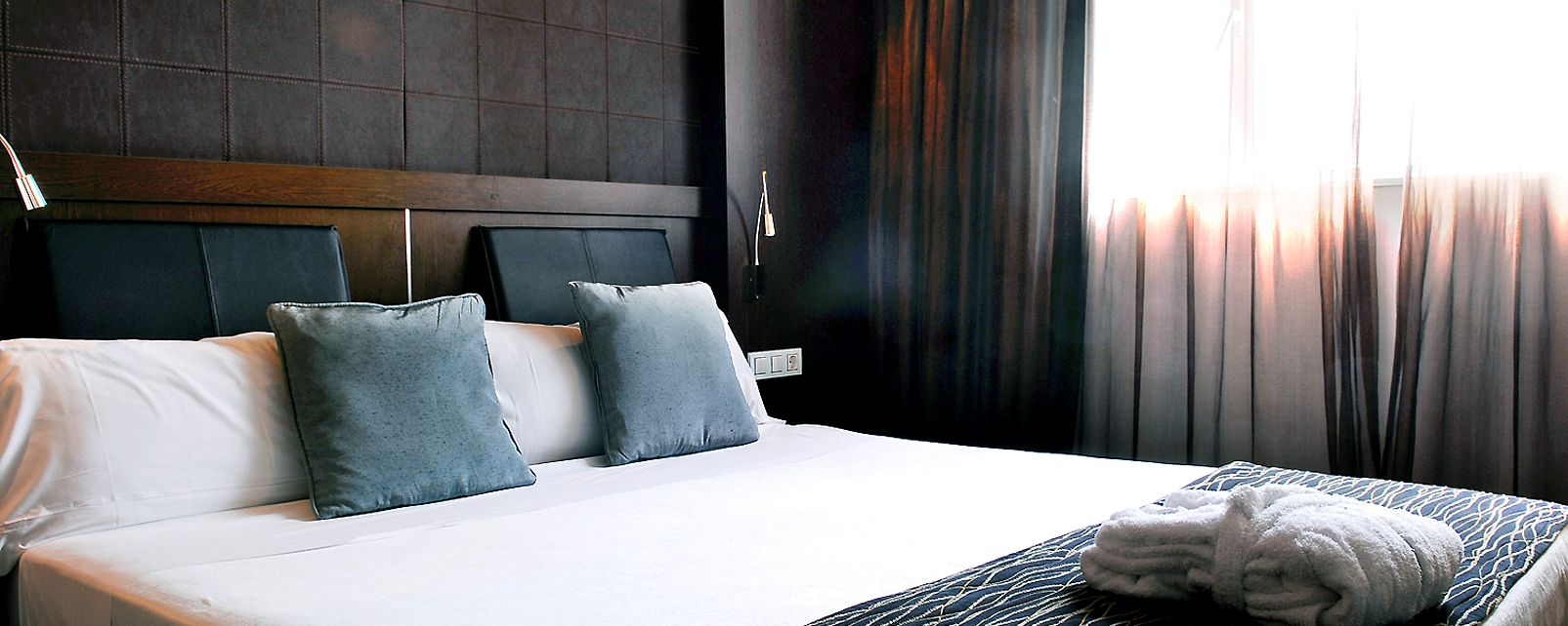 Hotel Petit Palace President