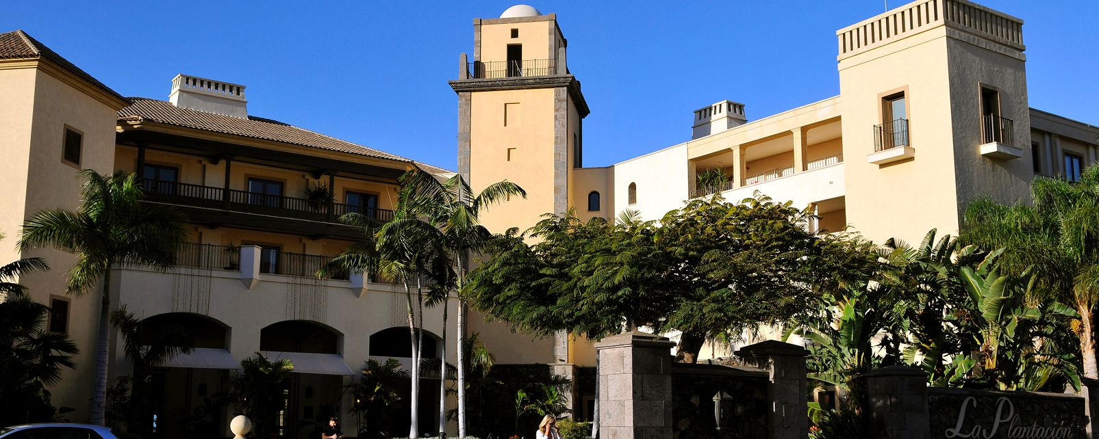 Hôtel Vincci Selección La Plantación del Sur