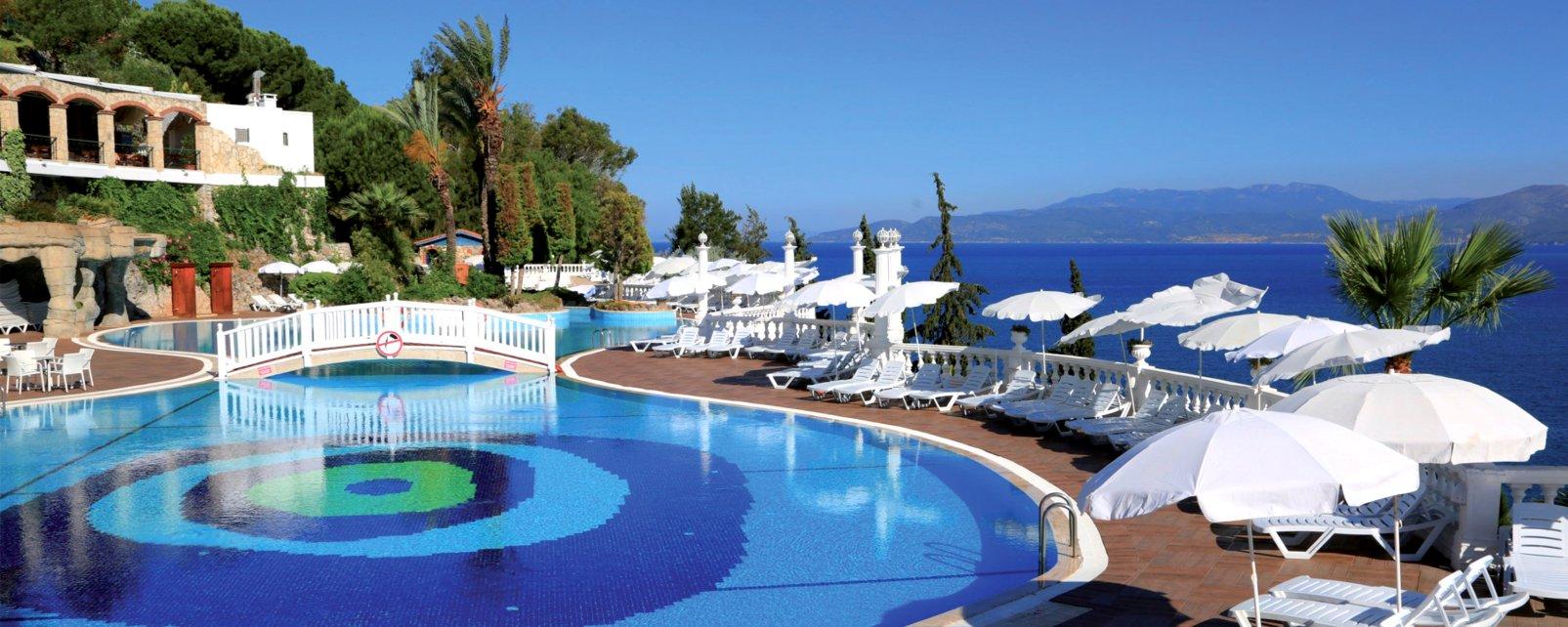 Hôtel Ephesus Princess