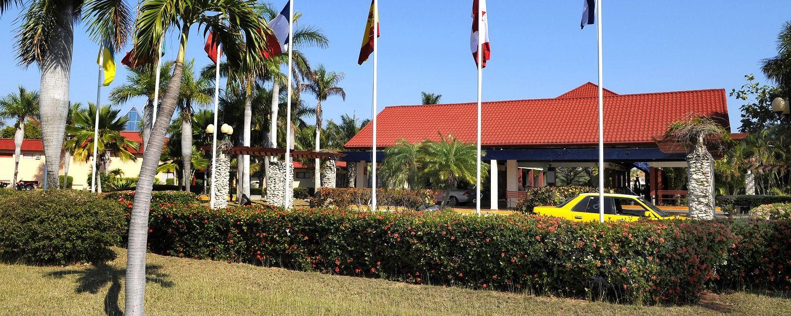 Hôtel Iberostar Mojito