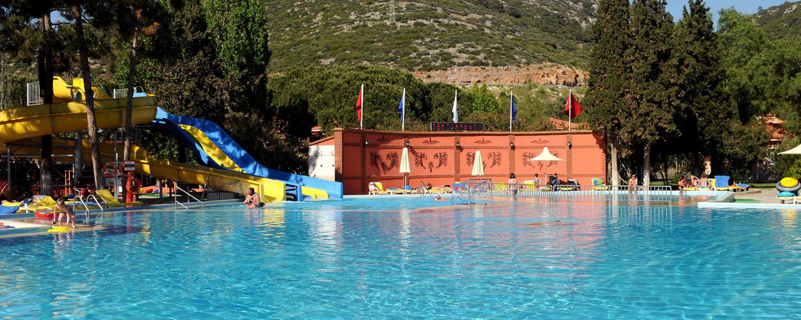 Hotel Kustur