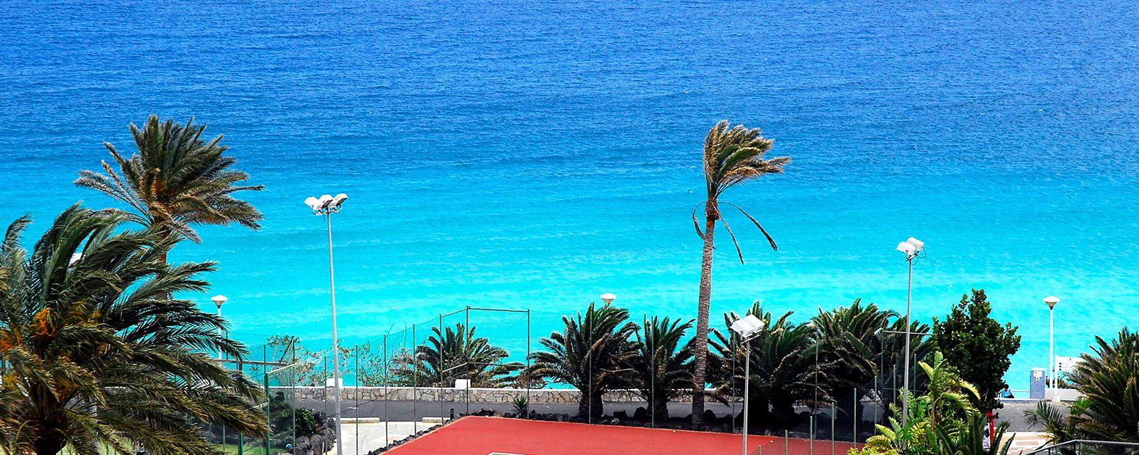 paraiso playa fuerteventura