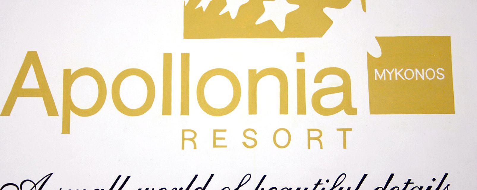 Hotel Apollonia Bay Resort