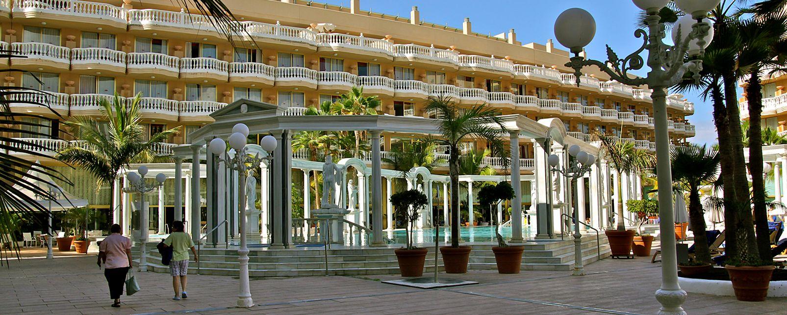 Hôtel Cleopatra Palace