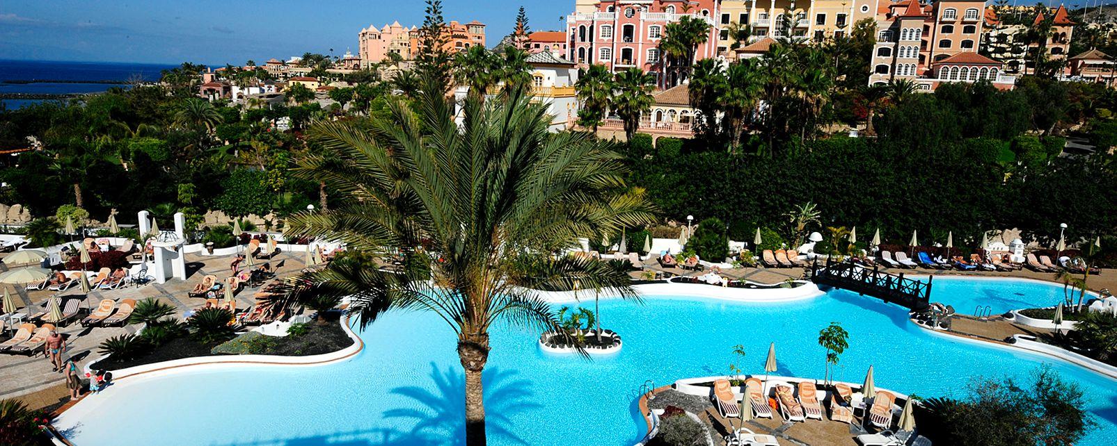 Hotel Gran Tacande Wellness Relax