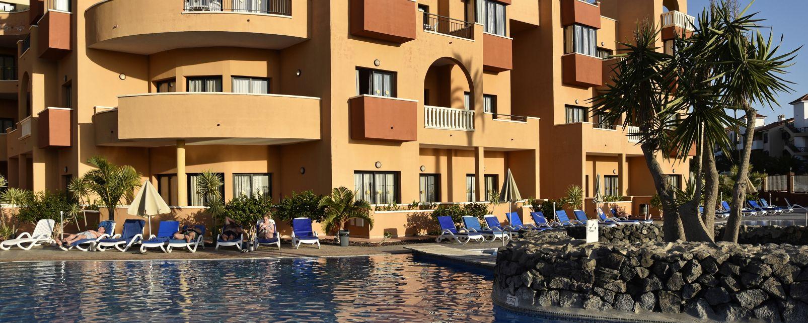 Hôtel Grand Muthu Golf Plaza Hotel & Spa