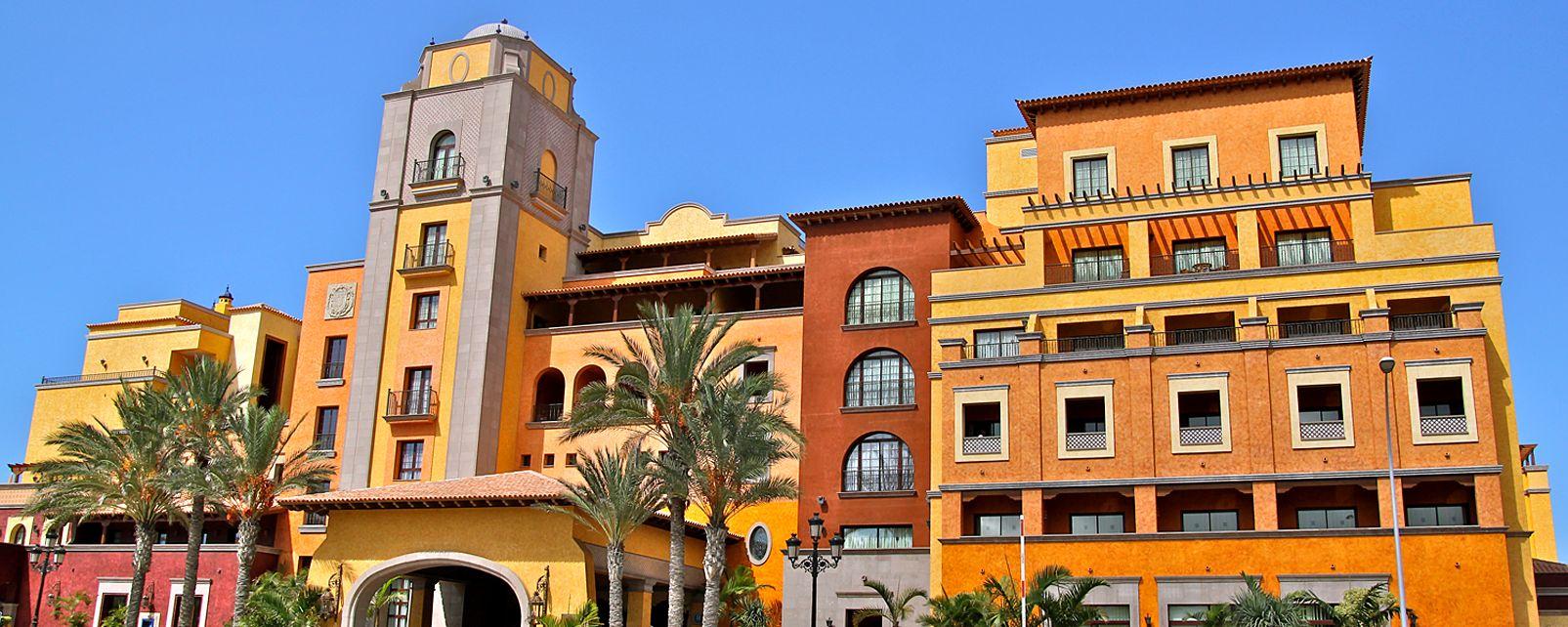 Resultado de imagen de hotel villa cortes