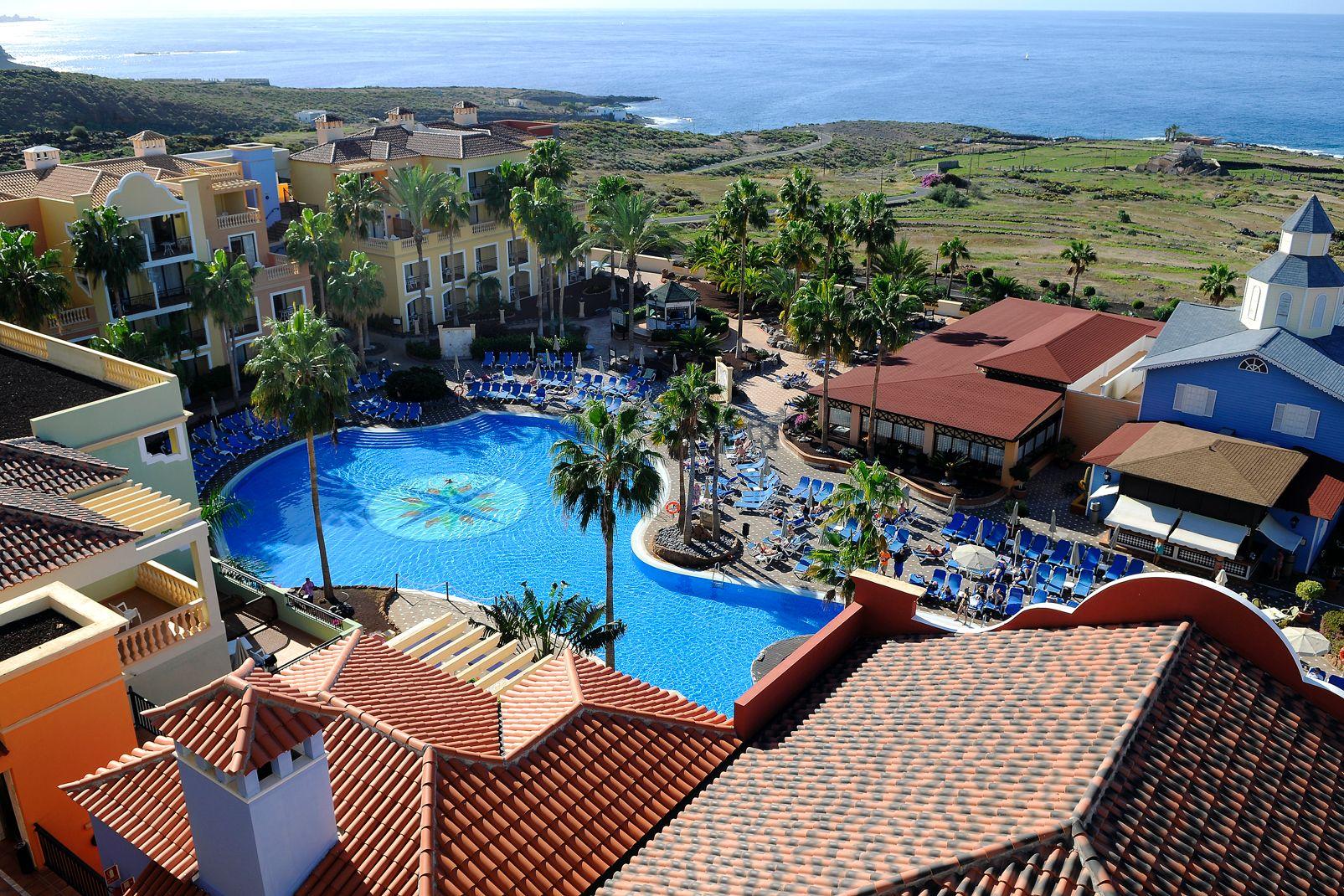 Hôtel Bahia Principe Tenerife 4* - 1