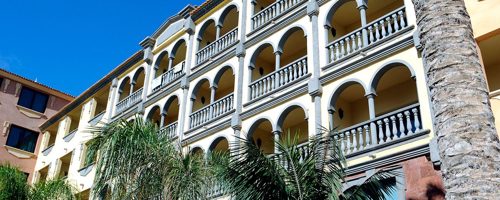 Hôtel R2 Rio Calma