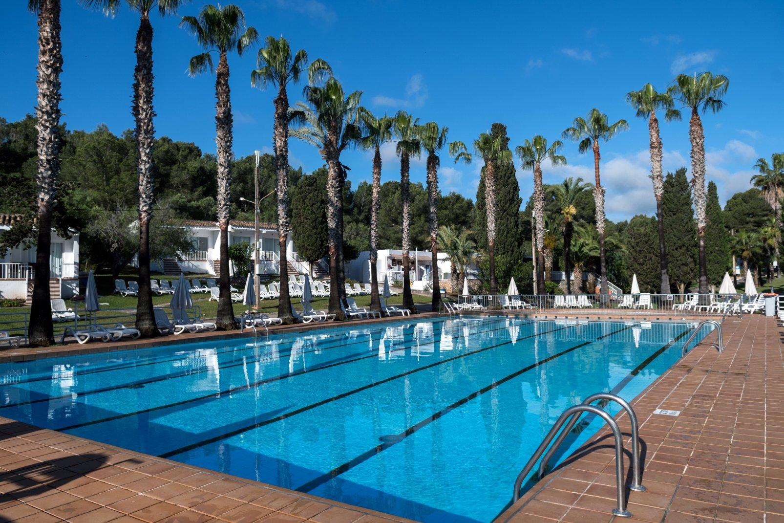 Hôtel Kappa Club Iberostar Cala Domingos 4* - 1