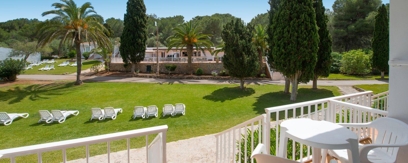 Hôtel Club Tropicana Mallorca