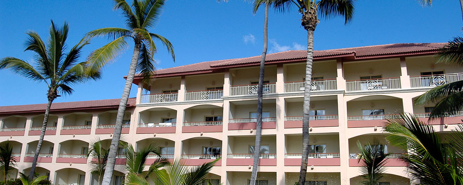 Hotel Majestic Colonial
