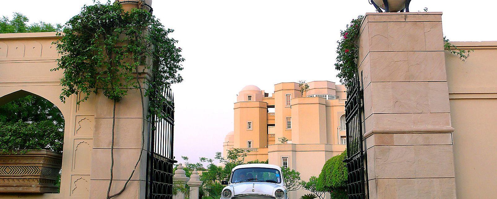 Hotel Amar Vilas