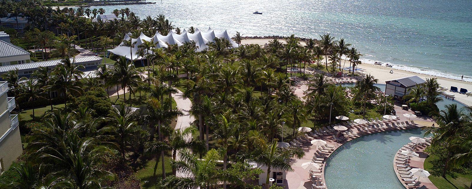 Hotel Radisson Grand Bahama