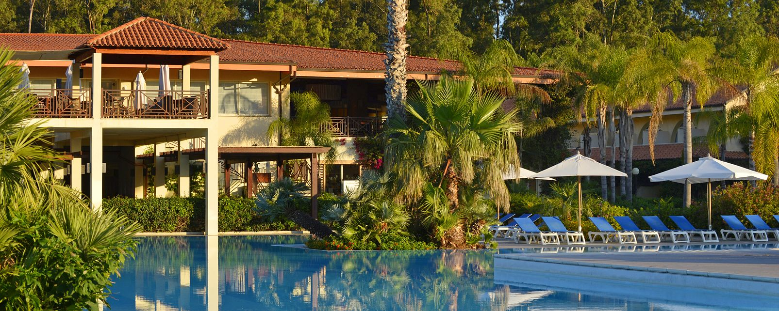 Hôtel Club Med Napitia