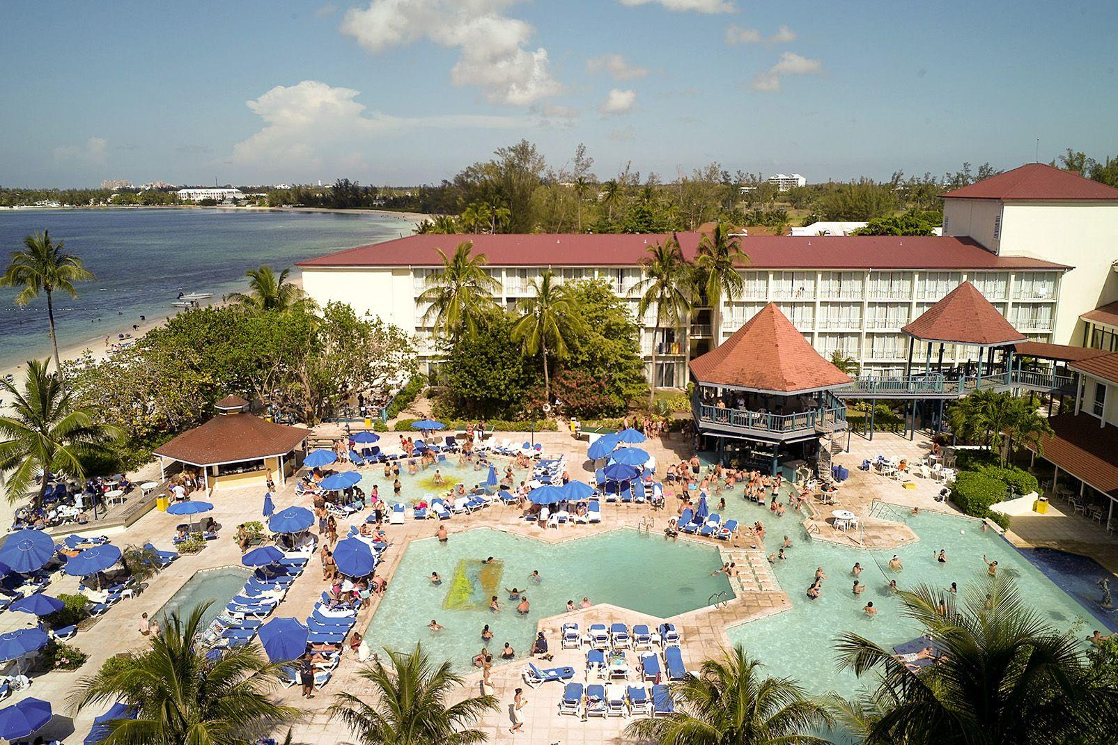 Hôtel Breezes Resort & Spa 3* - 1
