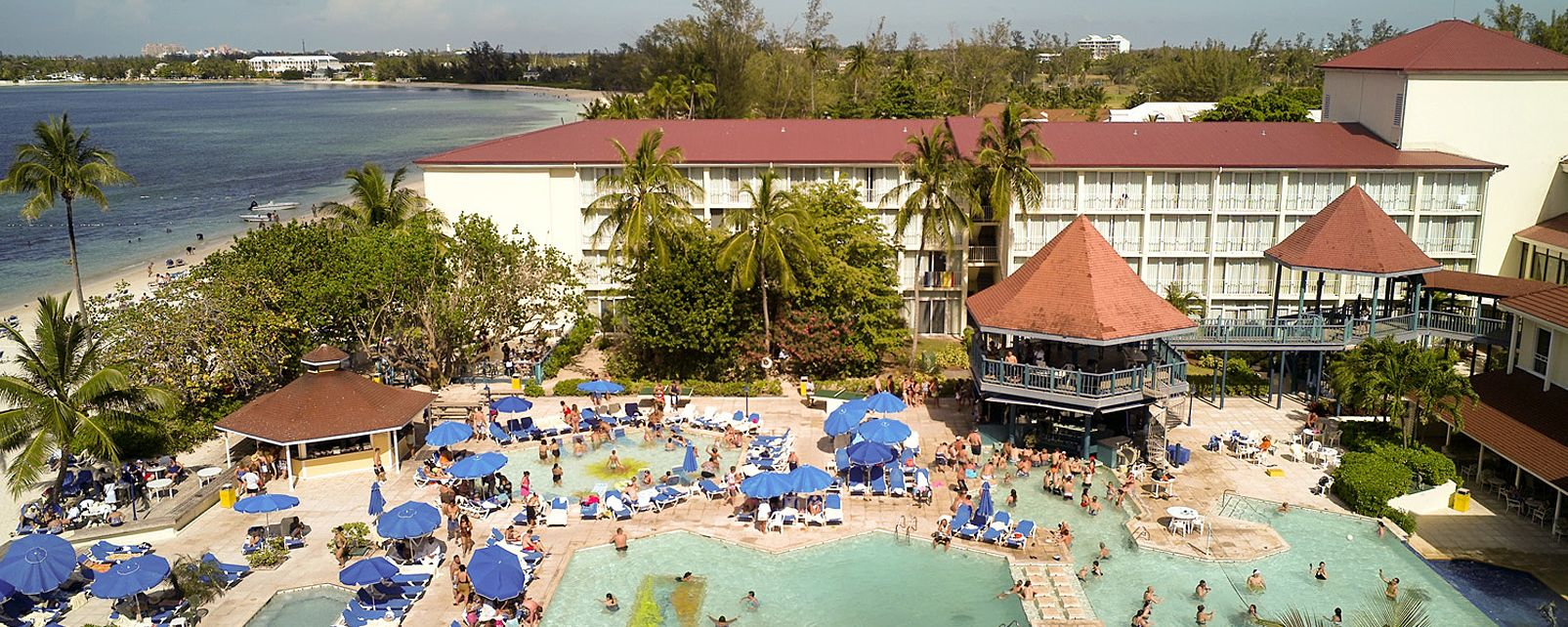 Hotel Superclubs Breezes Resort and Spa Nassau