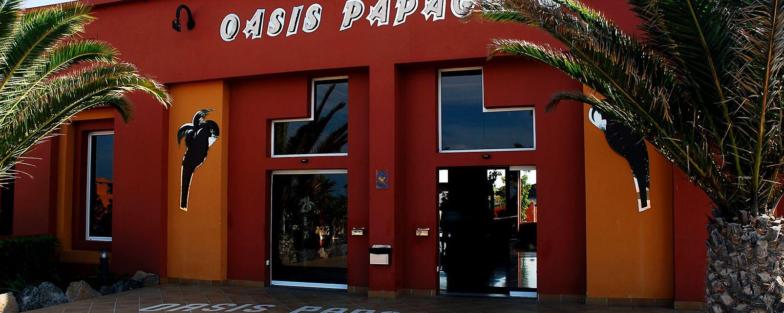 Hotel Oasis Papagayo