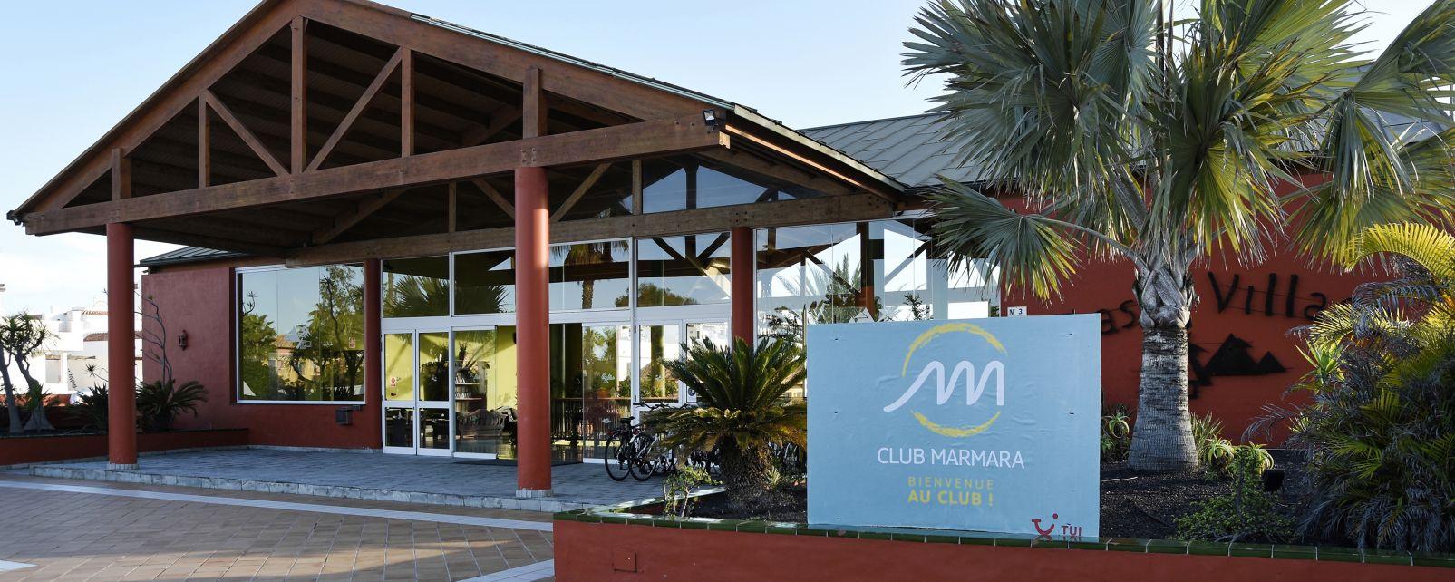 Club Marmara Oasis Village