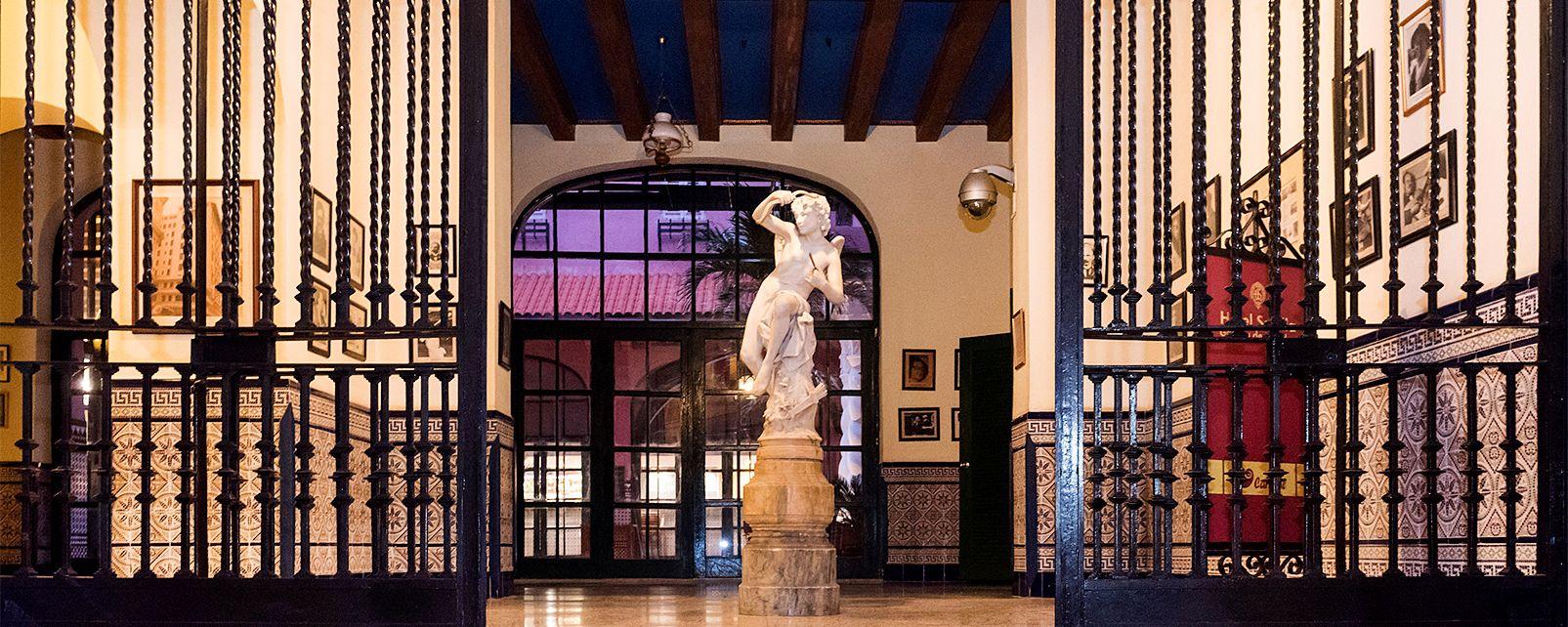 Hôtel Mercure Sevilla