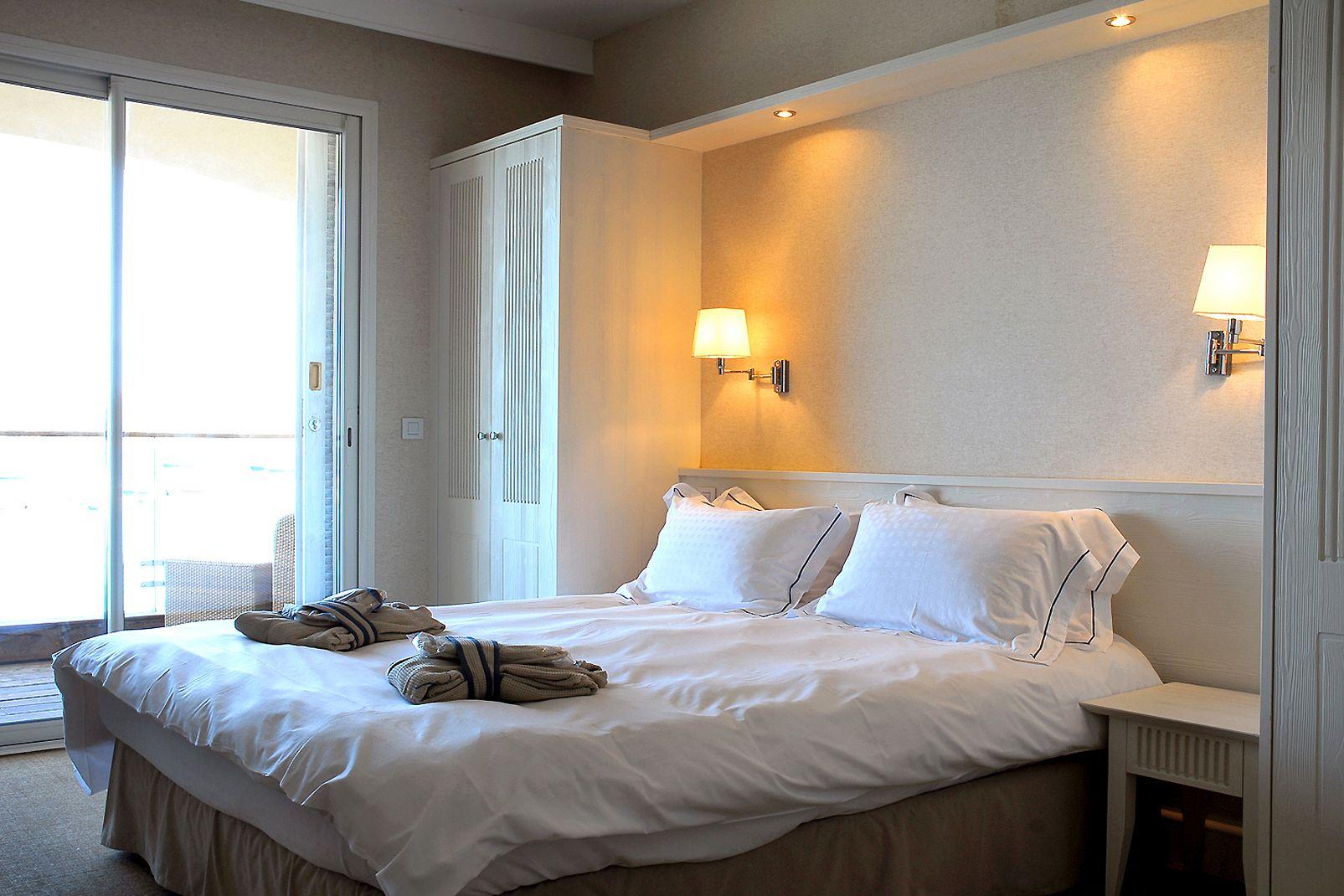 Hôtel Le Pinarello 4* - 1