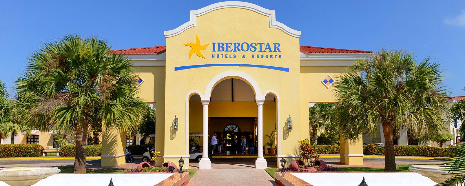 Hôtel Iberostar Playa Alameda