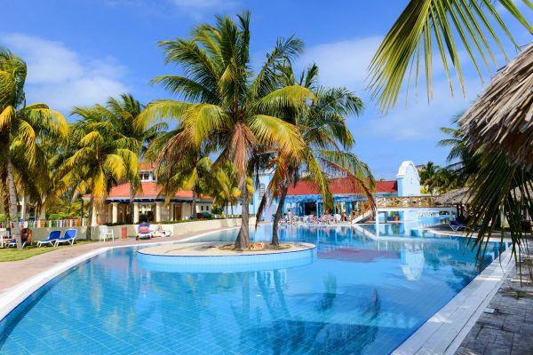 Hotel Iberostar Playa Alameda Varadero Hotelbewertung