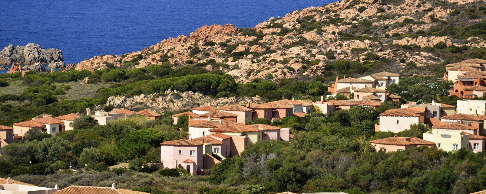 Hôtel Pierre et  Vacances Calarossa