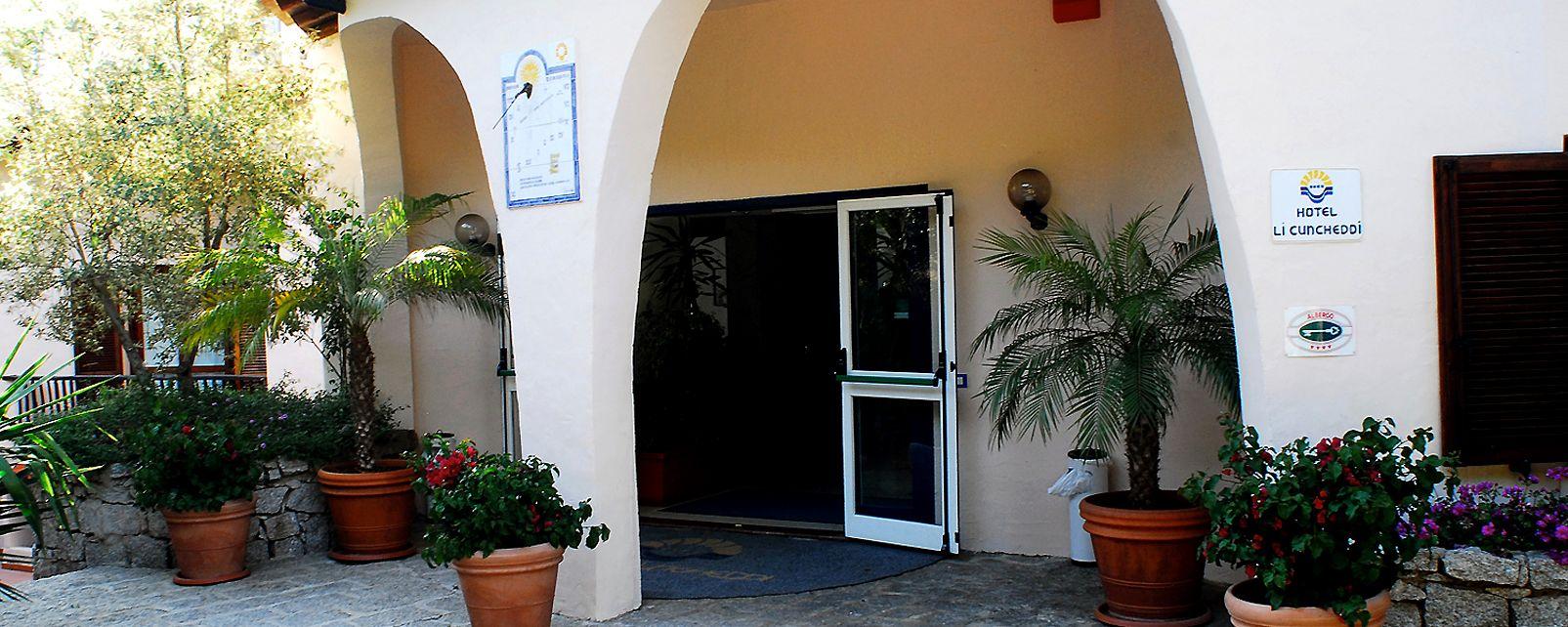 Hotel Li Cuncheddi