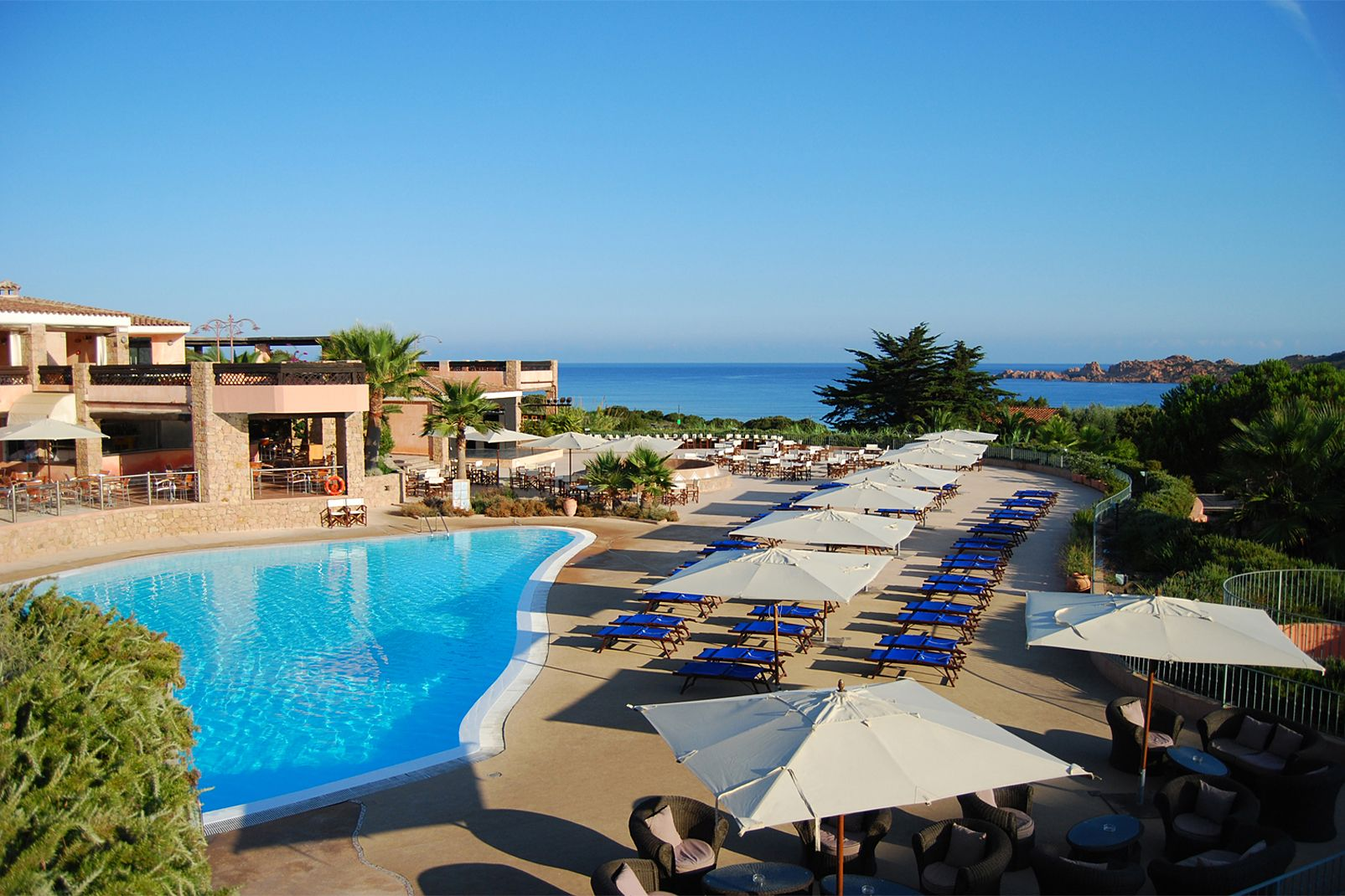 Hôtel Marinedda Thalasso & Spa 5* - 1