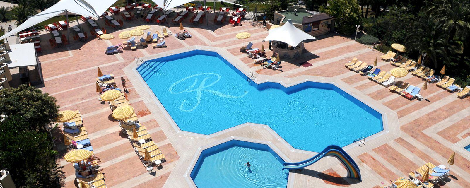 Hotel Richmond Ephesus Izmir