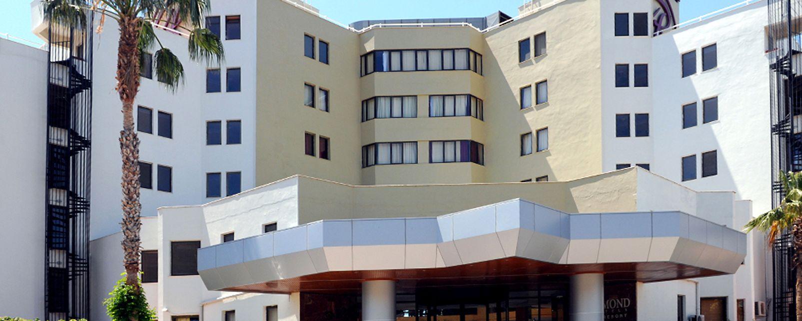 Hôtel Richmond Ephesus Izmir