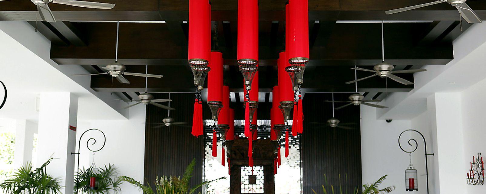 Hôtel The Old Phuket
