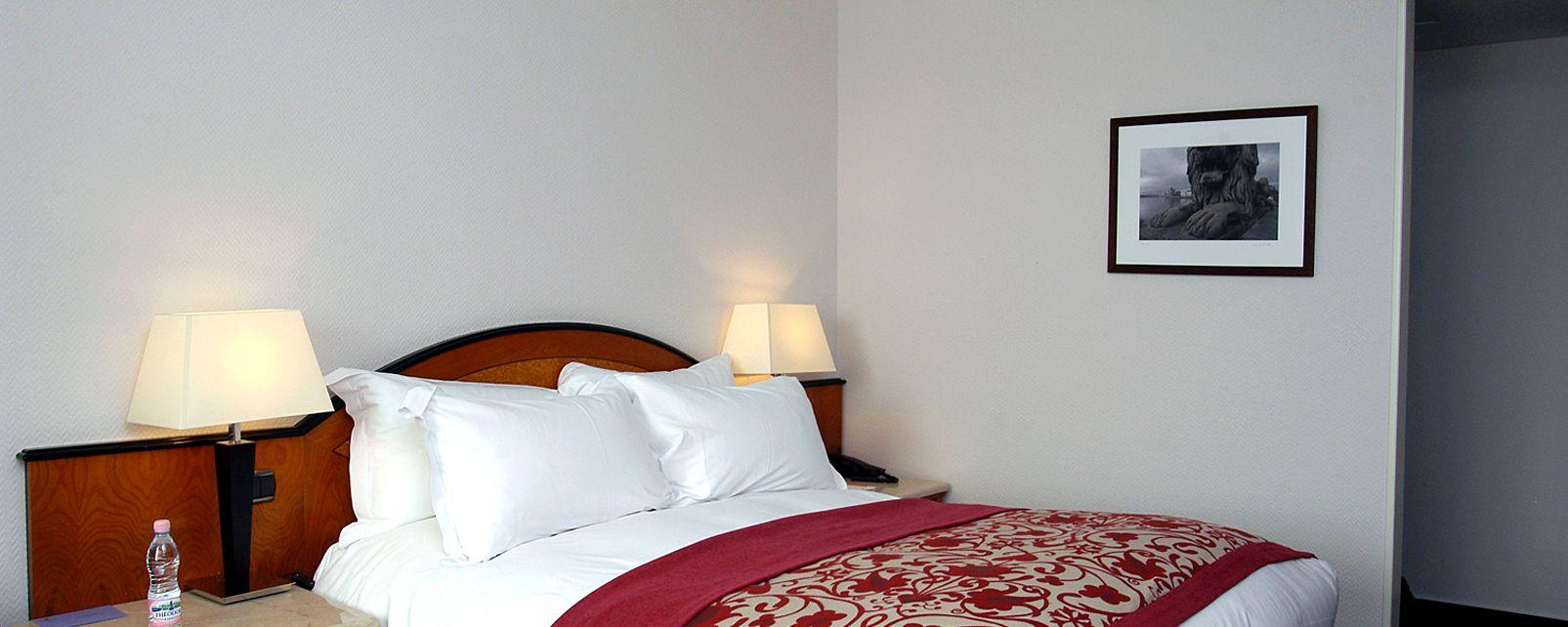 Hotel Sofitel Budapest