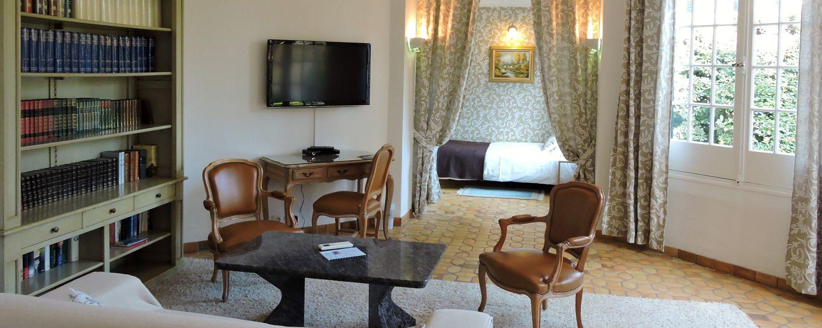 Hotel Mas Djoliba