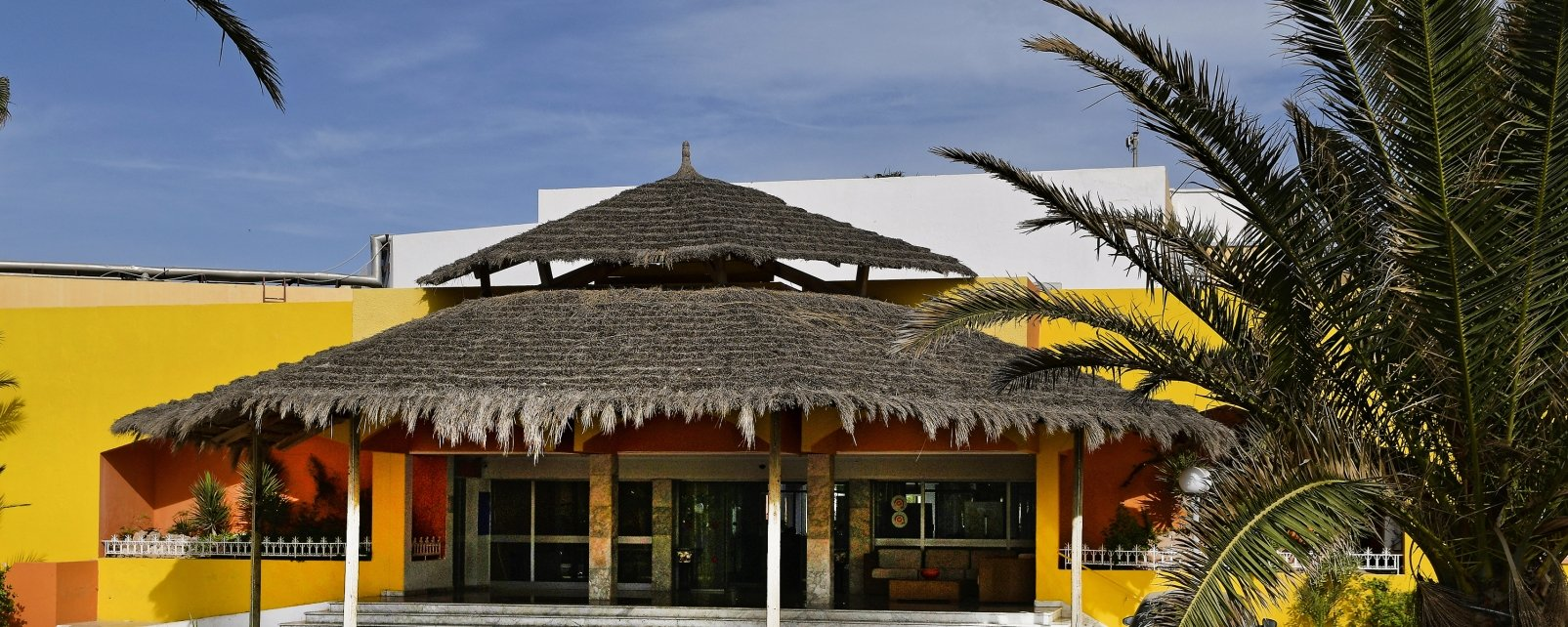 Hôtel Club Look�a Playa Djerba