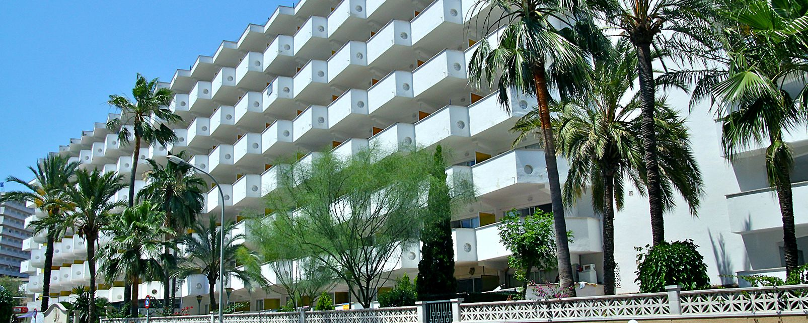 Hôtel Ola Club Panama