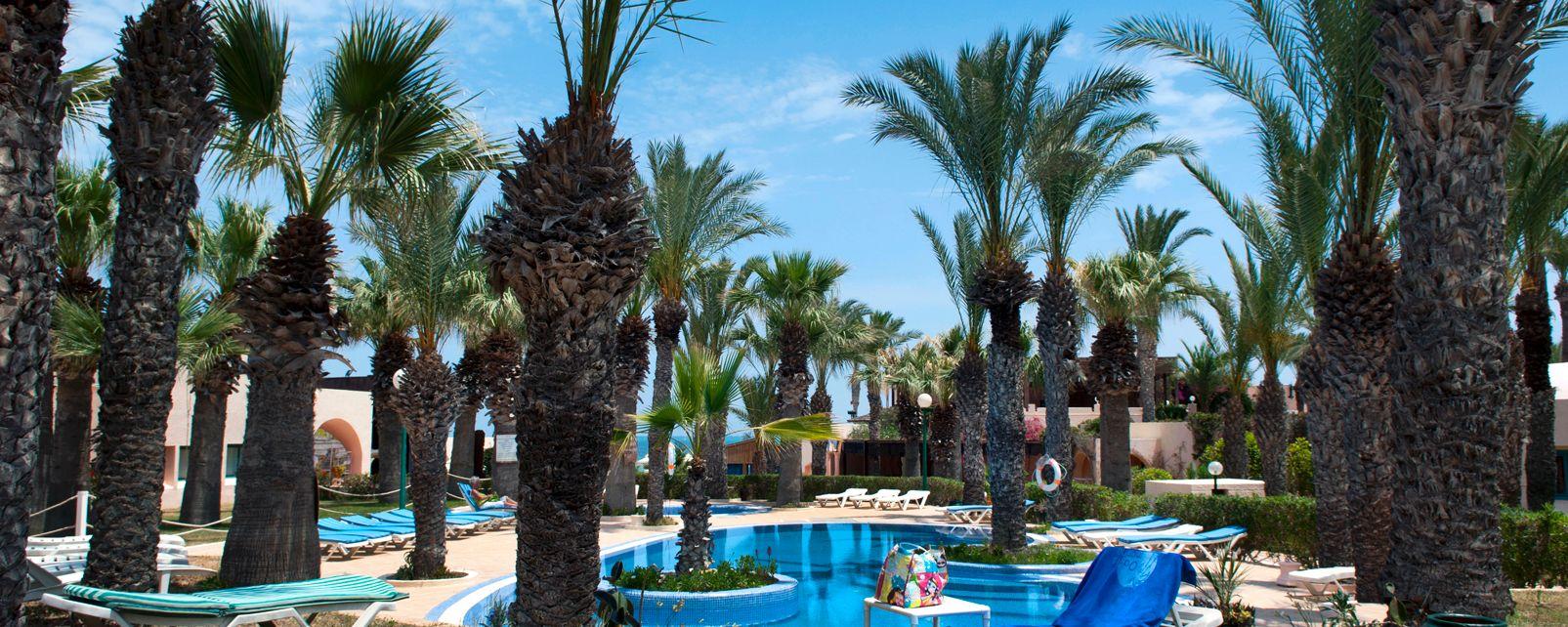 Hotel oasis marine zarzis tunisia for Hotels zarzis