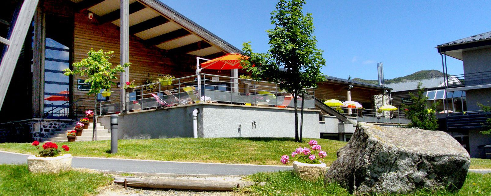 VVF Villages Les Estables