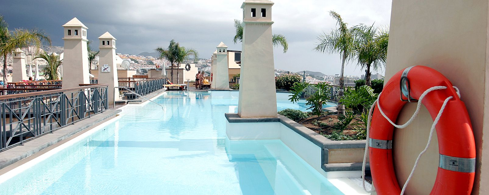 Hotel Costa Adeje Gran Hotel