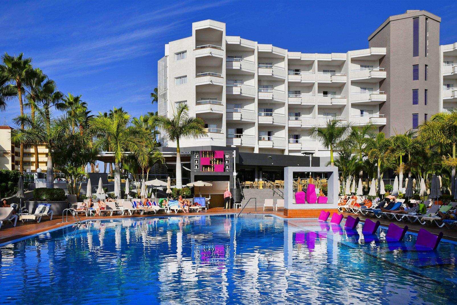 Hôtel Riu Don Miguel 3* - 1