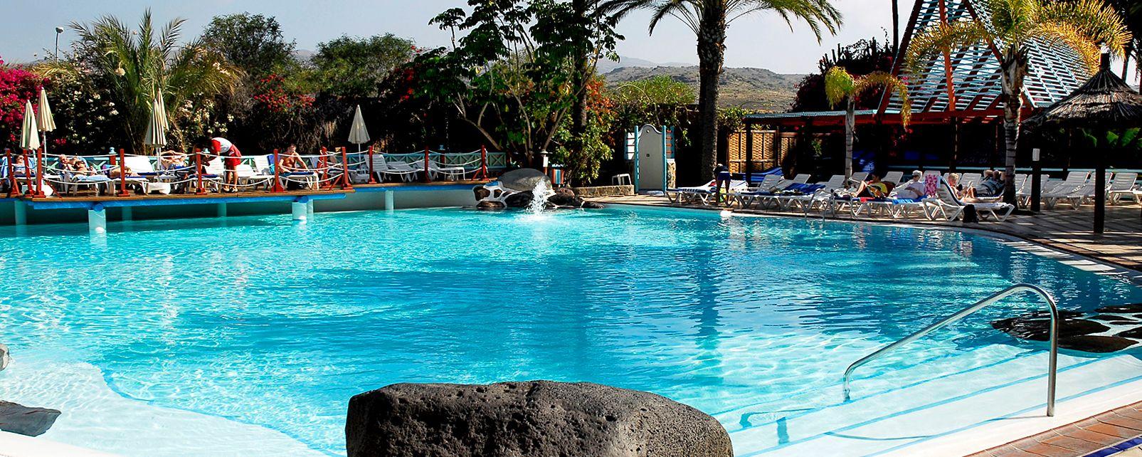 Hôtel Abora Continental by Lopesan Hotels