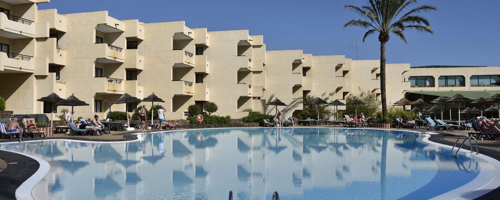 Ôclub Experience Occidental Lanzarote Mar