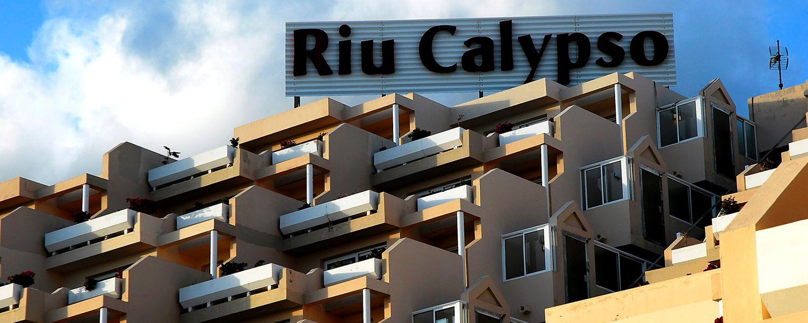 Hotel Calypso Resort Spa