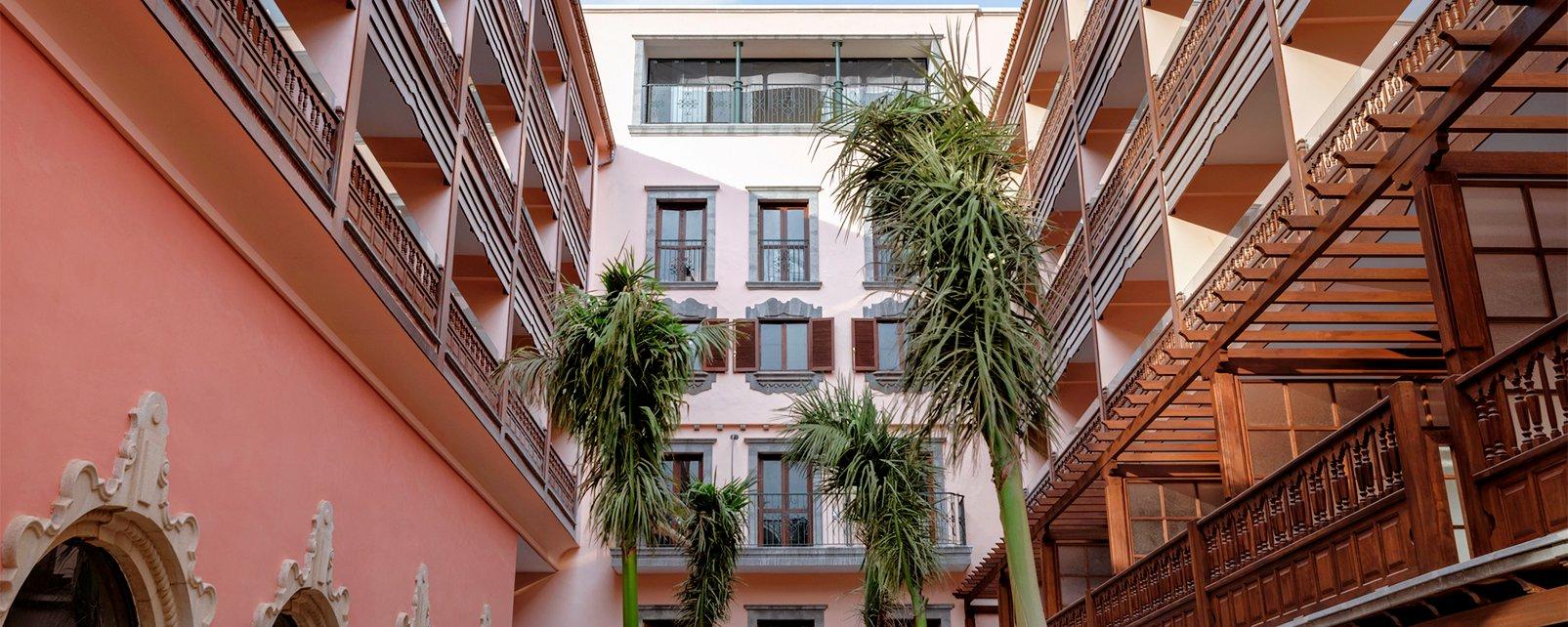 Hôtel Santa Catalina