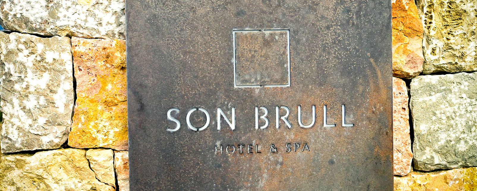 Hôtel Son Brull and Spa