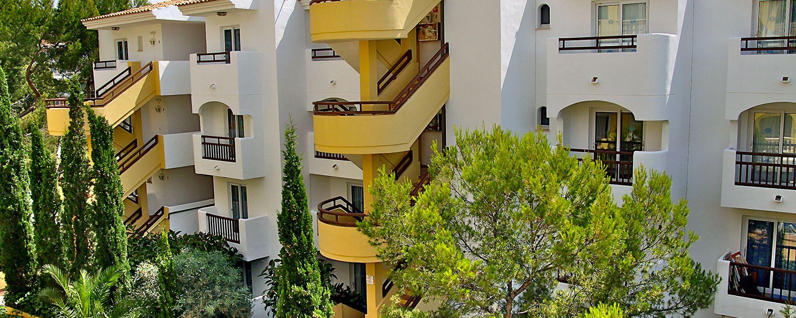 Hôtel Roc Illetas